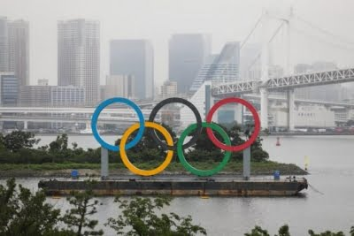 Australia launches Covid-19 plan for athletes ahead of Olympics