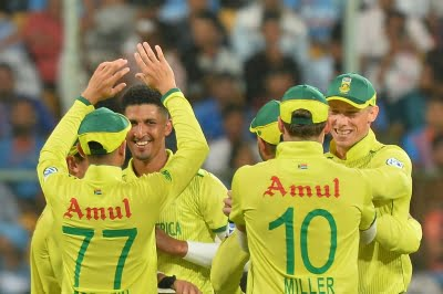 First ODI postponed after SA player tests positive for Covid-19