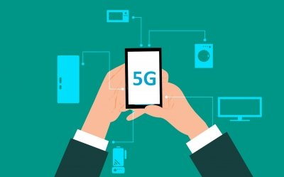 S Korea's 5G network speed reaches 691Mbps per second