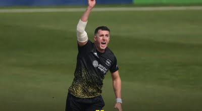 Australia pacer Dan Worrall to return to Gloucestershire in 2021