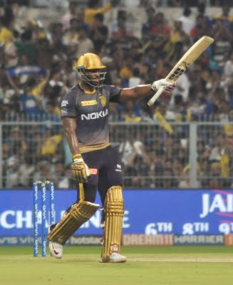 Playing for West Indies comes first: Russell