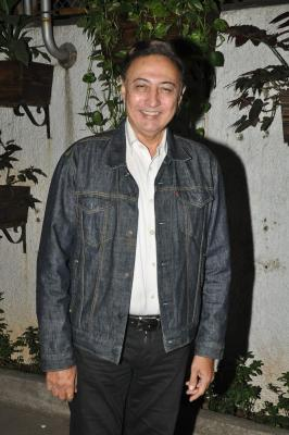 Khichdi' actor Anang Desai overwhelmed to be a part of 'Mere Sai'