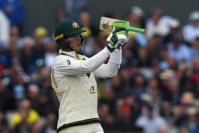 Taking one Test at a time, says Paine on his captaincy future