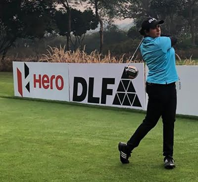 Women's pro golf: Amandeep aims to close year with win at 9th leg