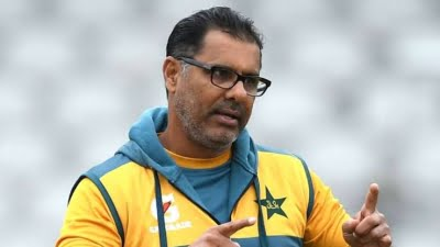 Pak bowling coach Waqar Younis to miss 2nd Test against NZ