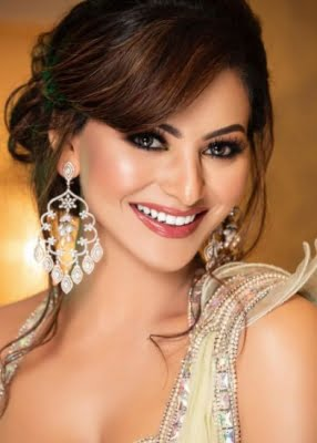 Urvashi Rautela wishes to use her voice to uplift and empower women