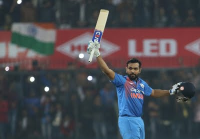 Rohit needs to work on endurance before he is fit to play: BCCI