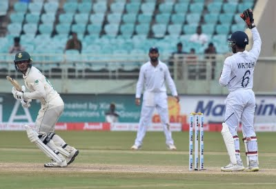 Entire Proteas squad tests negative for Covid-19 ahead of Lanka Tests