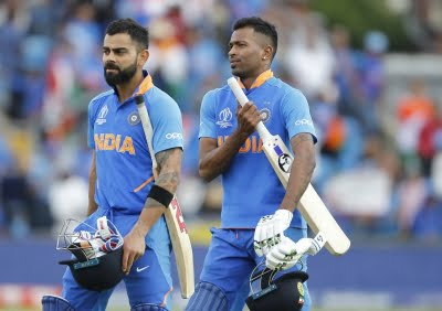 He can only play as all-rounder: Kohli rules out Pandya for Tests