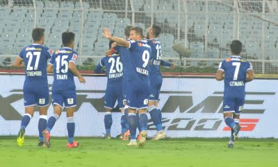 Chennaiyin look to climb to top half vs winless EB (Preview Match 39)