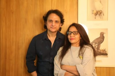 'Lucky' directors Radhika Rao and Vinay Sapru on completing 20 yrs in industry