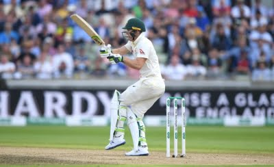 Not thinking about Wade's future as opener: Paine
