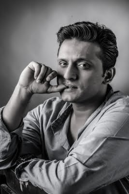 Zeeshan Ayyub: Re-lived college days in Delhi while shooting for 'Tandav'