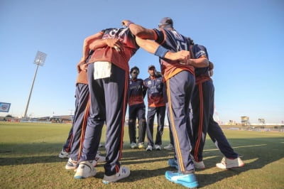 Abu Dhabi T10 confirms return of all eight teams for next edition