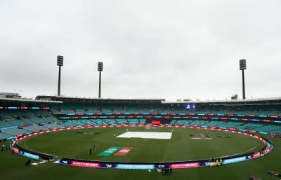 No change in schedule, preference remains to play 3rd Test at SCG: CA