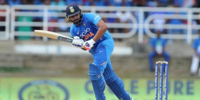 On this day: Rohit Sharma scored joint fastest T20I hundred