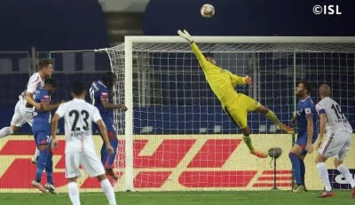 Aatmanirbhar Bharat: All 11 ISL clubs now have Indian goalkeepers
