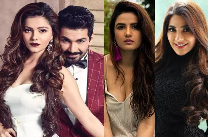 Bigg Boss 14 Challengers give a tough fight to the contestants in the Bigg Boss House