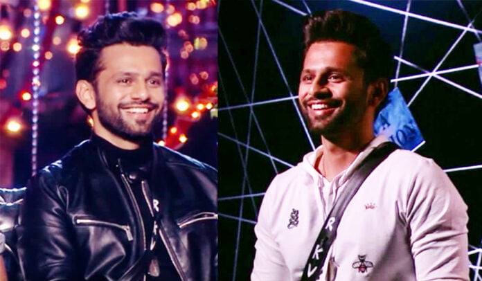 Bigg Boss 14 Rahul Vaidya to make his re-entry in the house, RKV fans are you excited