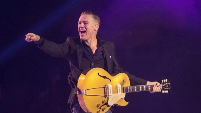 Bryan Adams announces huge comeback with UK gigs for summer 2021