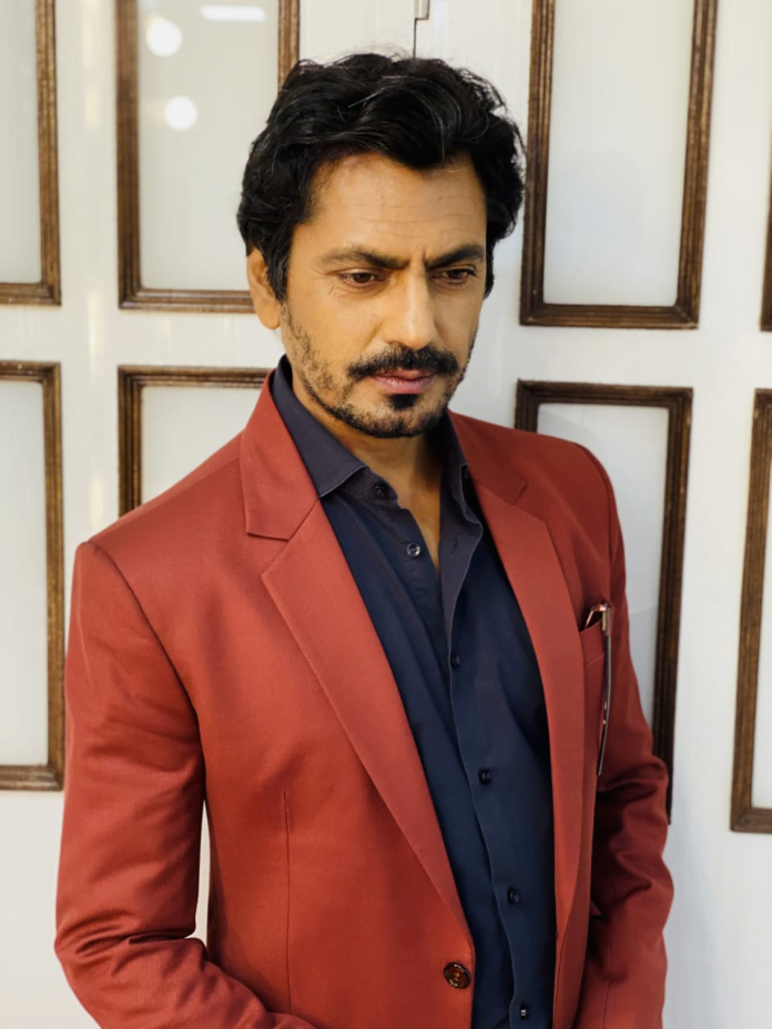 Check out Nawazuddin Siddiqui's special surprise for his fans this New Year