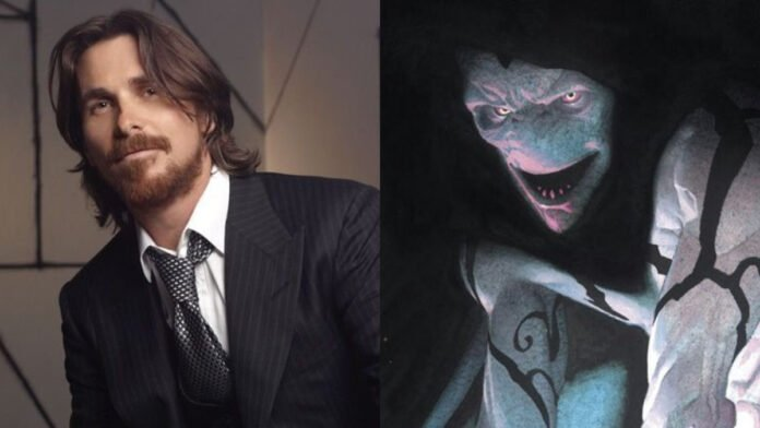 Christian Bale to play supervillain 'Gorr the God Butcher' in 'Thor: Love and Thunder'