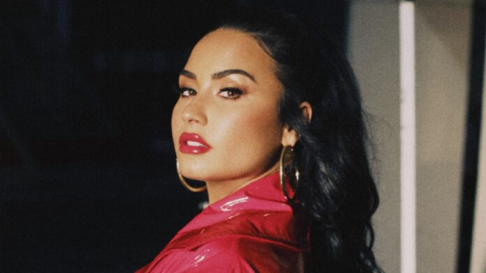 Demi Lovato on being single after ending relationship with Max Ehrich