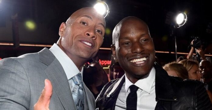Fast and Furious: Tyrese Gibson confirms feud with Dwayne Johnson is finally over