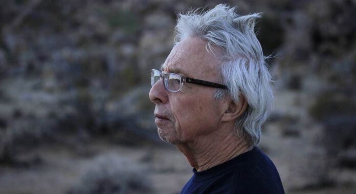 Iconic Ambient composer Harold Budd passed away