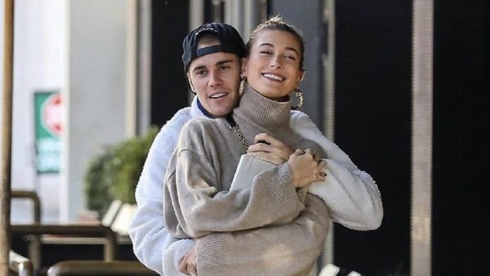 Justin Bieber's latest snap with Hailey Baldwin gives us major couple goals