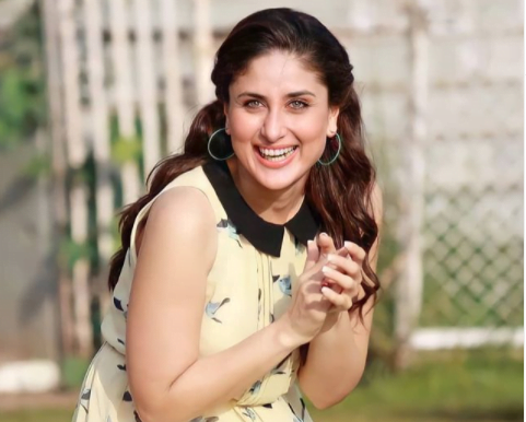 Kareena Kapoor Khan thinks THIS actor should play her iconic 'Poo' character today