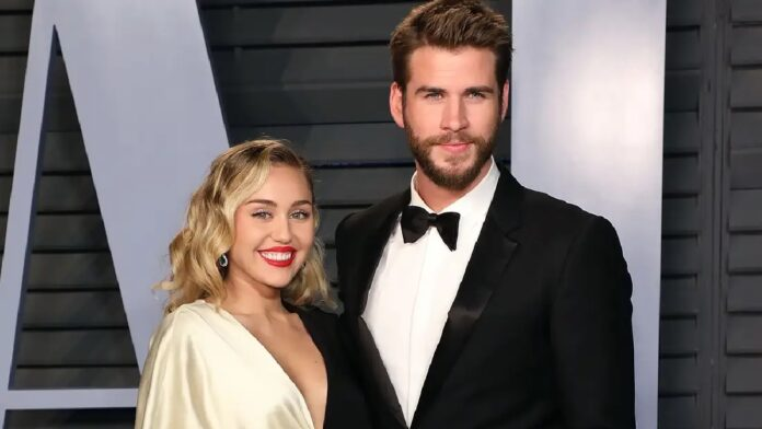 Miley Cyrus opens up on her divorce from Liam Hemsworth
