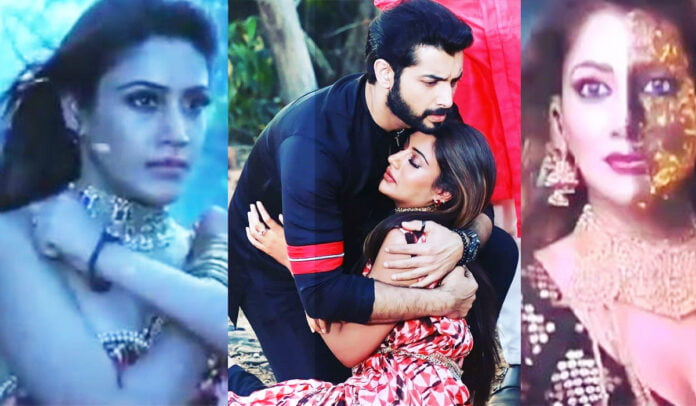 Naagin 5 Bani saves Veer and his family from Markaat's evil plan