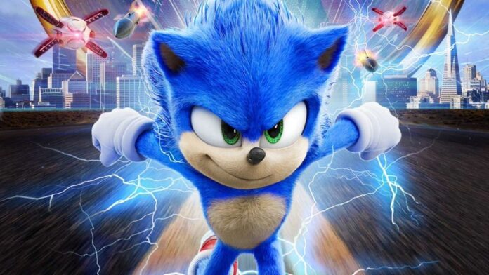 'Sonic the Hedgehog 2' expected to begin production soon