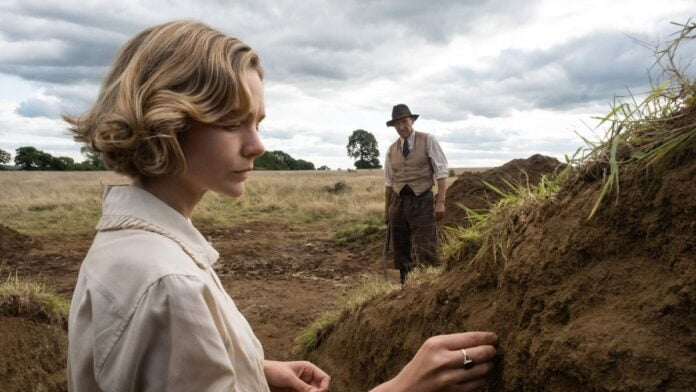 'The Dig' trailer: Netflix drama starring Carey Mulligan and Ralph Fiennes will surprise you