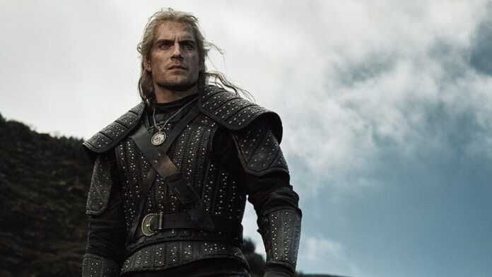 'The Witcher' Season 2: Netflix teases fans with new script image