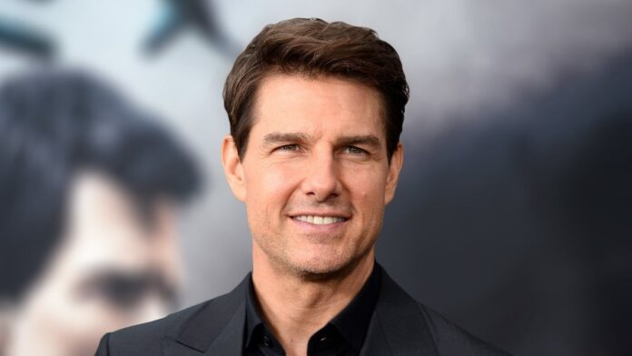 Tom Cruise slams 'Mission: Impossible 7' crew members for breaking COVID-19 safety protocols