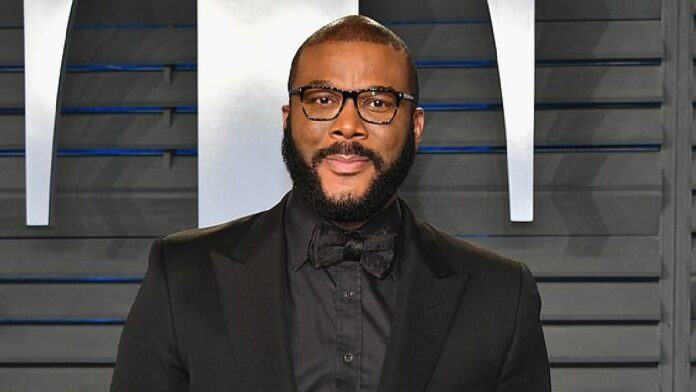 Tyler Perry subtly reveals he is single and going through midlife crisis