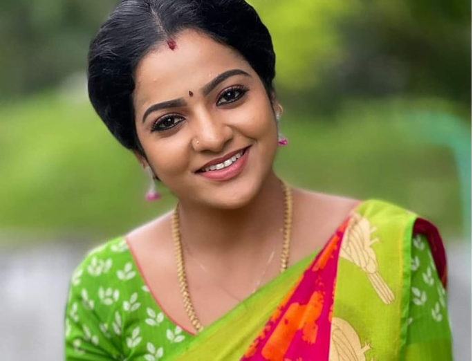VJ Chitra found dead in hotel room at the age of 29