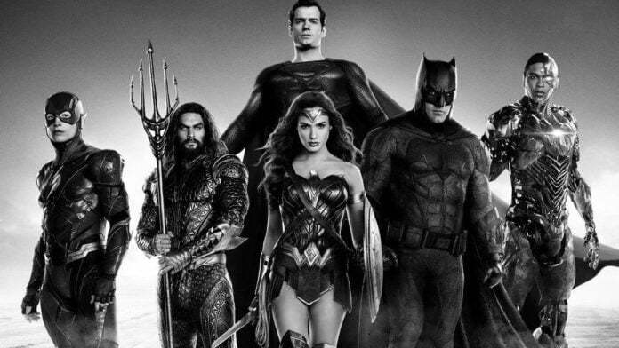 Zack Snyder teases fans with a major update on 'Justice League'