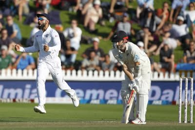 Batsmen allowed Aussies to look more potent than they were: Kohli