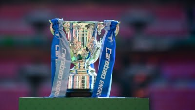 Carabao Cup final rescheduled in hope to have spectators in attendance