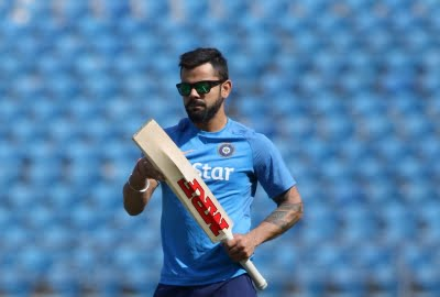 Kohli criticises broadcasters for Wade DRS goof-up