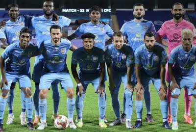 Jamshedpur looking to end dominant Mumbai City's run (Preview Match 28)