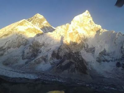 Nepal to reveal revised height of Mt Everest on Tuesday