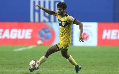 ISL: Need to keep it simple against 'high-quality' players, says Akash Mishra
