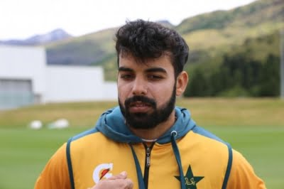 NZ vs Pak: Shadab Khan ruled out of first Test