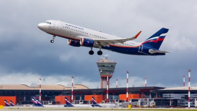 US police checks Russian airliner for explosive devices