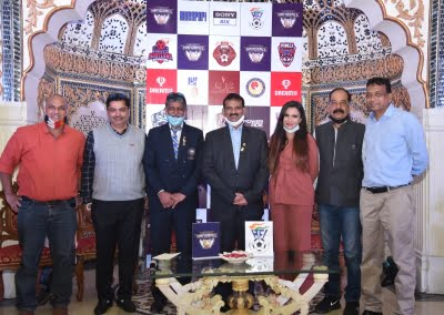 Premier Handball League to be held from Dec 24 in Jaipur