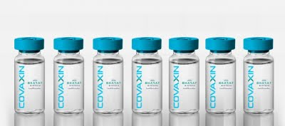 Covaxin trials a 2-dose schedule: Bharat Biotech on Vij testing positive